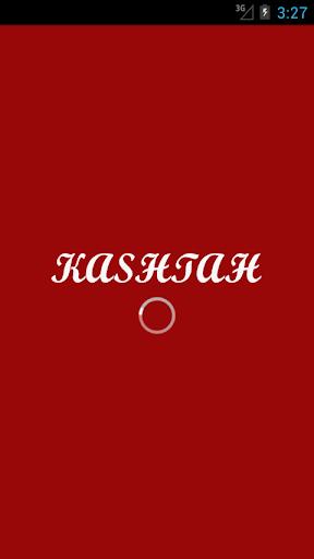 KASHTAH