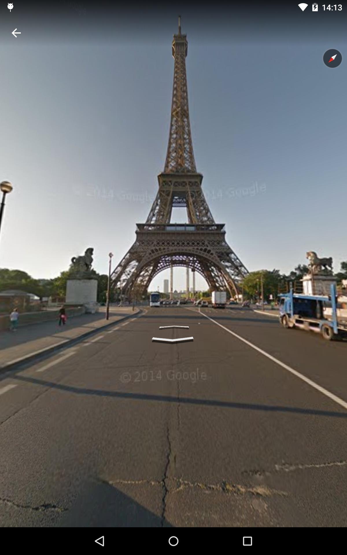 Google Earth screenshot #15