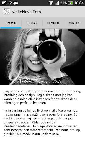 NellieNova Foto