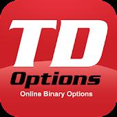TDOptions - Binary Options