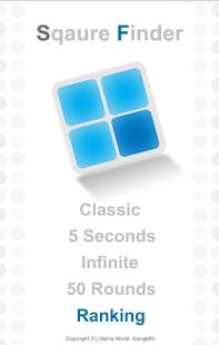 Square-Finder 16