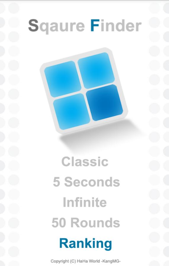 Square-Finder 40