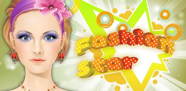 Play fashion salon girls games game online fashion for 6677g com fashion salon