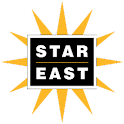 STAREAST logo