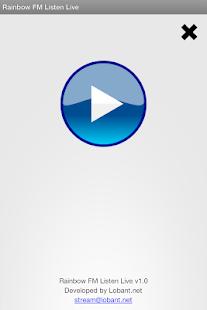 181.FM: Classic Hits Screenshot 1