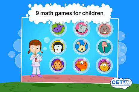 action based learning activities for math