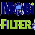 MobiFilter Browser logo