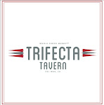 Logo for Trifecta Tavern - Whole Foods Market