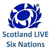 Six Nations LIVE – Scotland