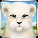 White Lion Lite icon