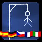 Hangman World: Learn Words icon