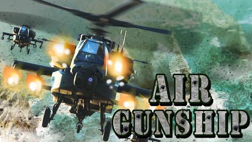 Air Gunship: Helicopter Battle