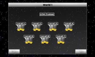 Screenshot of Space Lander
