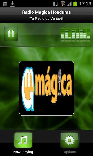Radio Magica Honduras