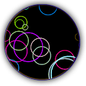 Circles Live Wallpaper icon