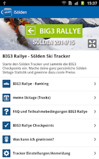 Sölden - iSölden- screenshot thumbnail
