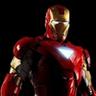 Iron Man Go Locker icon