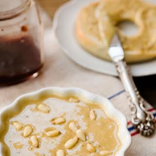 Toasted Pine Nut Butter – Nut Allergy Safe Recipe