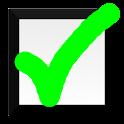 List It logo