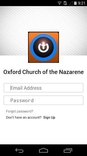 ON Church
