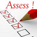Assess! logo