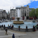 Trafalgar Square(GB001) icon