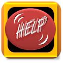 SHAKE4HELP icon