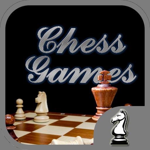 チェスゲーム 棋類遊戲 App LOGO-APP試玩