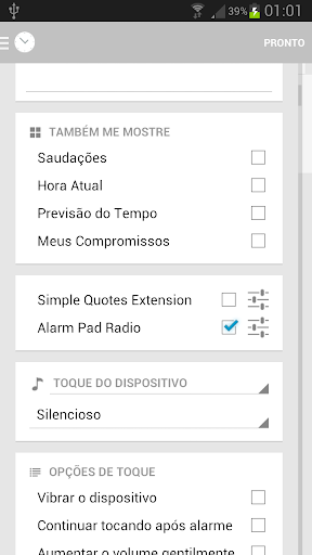 AlarmPad Radio Extension