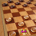 Checkers King Free For Tablet logo
