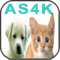 Animal Sounds for Children icon