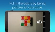 Rubik's Cube Fridrich Solverのおすすめ画像2