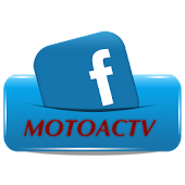 MOTOACTV Facebook Plugin