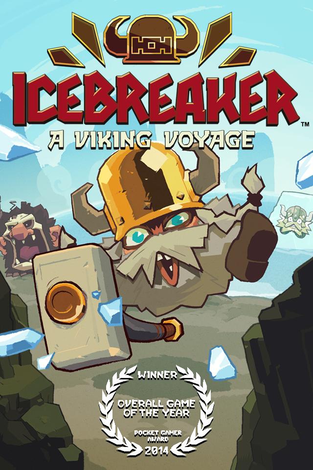Icebreaker: A Viking Voyage screenshot #1