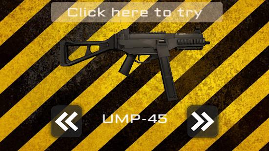 Gun-Camera-3D 6