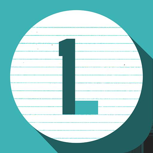 1List 生活 App LOGO-硬是要APP