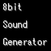 8bit Sound Generator