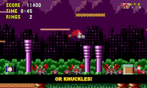 Sonic The Hedgehog Screenshot 30