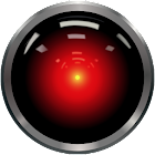 HAL9000 Chatbot icon