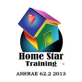 ASHRAE 62.2 2013