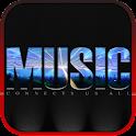 Music Wallpaper HD icon
