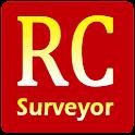 RC Surveyor icon
