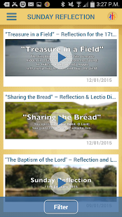 Salesians of Don Bosco Ireland- screenshot thumbnail