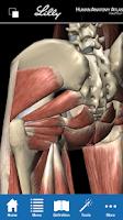 Screenshot of Human Anatomy Atlas for Lilly