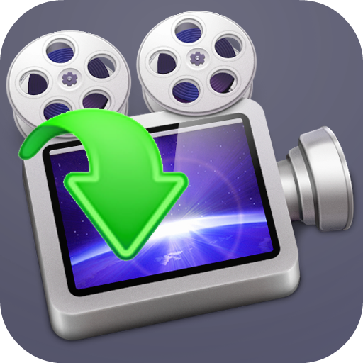 Fast Video Dowloader LOGO-APP點子