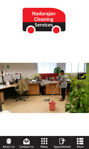 Nadarajan Cleaning Service
