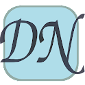 Diary Notebook icon