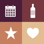 Winevento -app for wine events