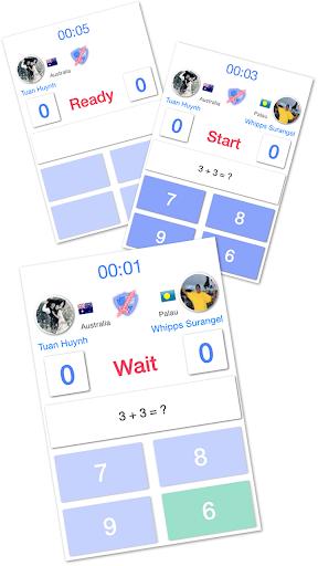 【免費解謎App】MathWar Lite-APP點子