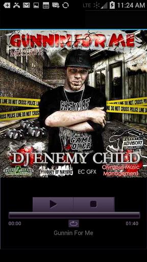 DJ Enemy Child